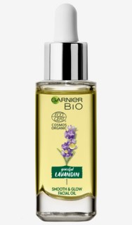 BIO Lavandin Firming Facial Oil 30 ml