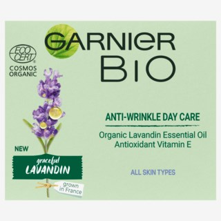 BIO Lavandin Firming Day Care 50 ml