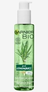 BIO Lemongrass Balancing Gel Wash