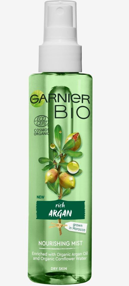 BIO Argan Caring Mist 150 ml