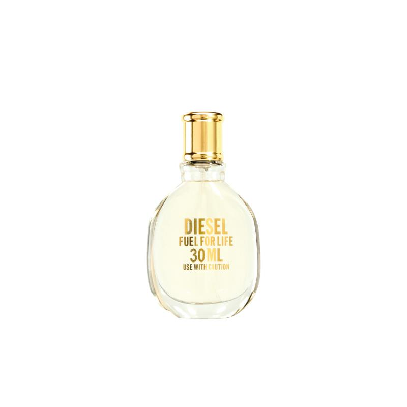Fuel For Life She EdP 30ml