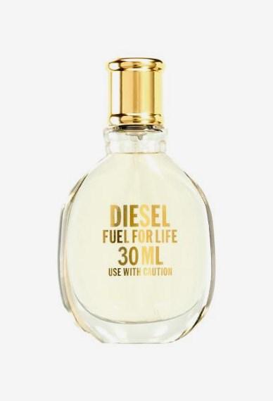 Fuel For Life Femme Eau de Parfum 30ml