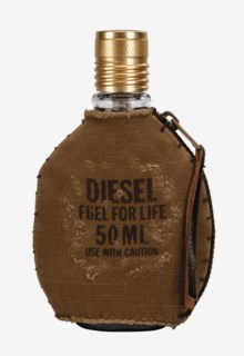 Fuel For Life Eau de Toilette 50 ml