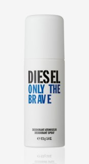 Only The Brave Deospray 150 ml