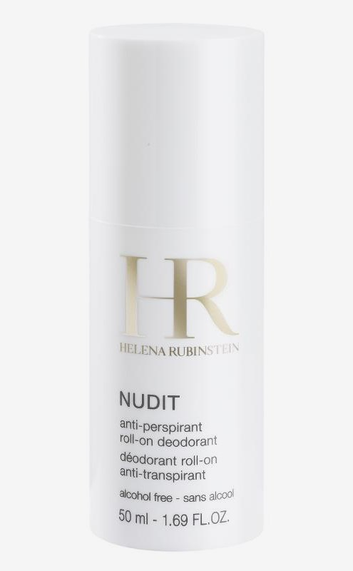 Nudit Deodorant Anti-Transpirant Roll-On 50 ml