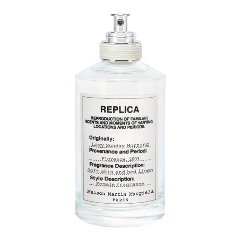 Replica Lazy Sunday Morning EdT 100 ml