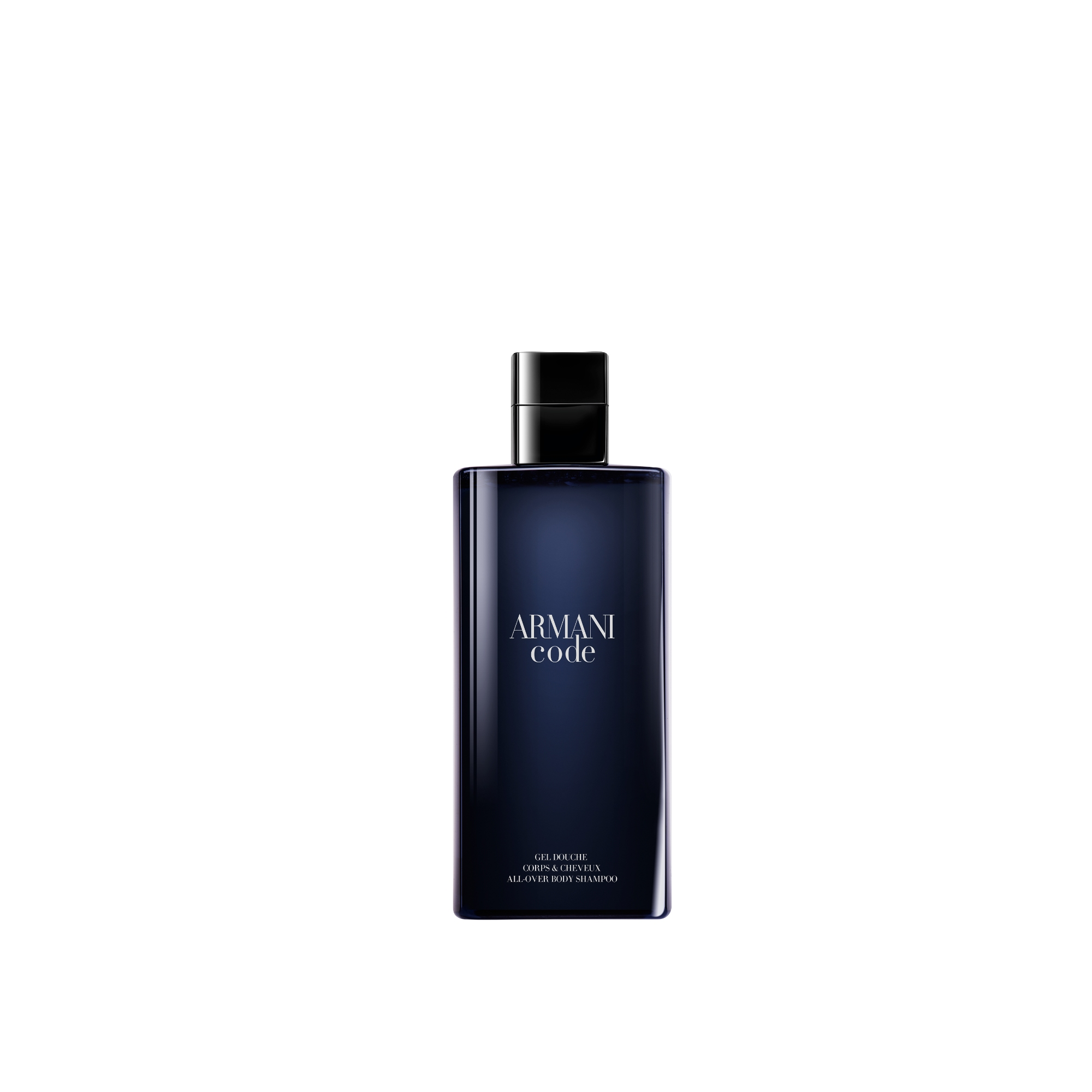 Code Homme Shower Gel