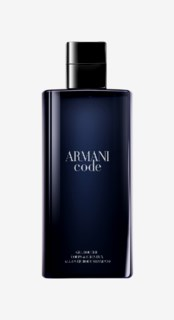 Armani Code Homme Shower Gel 200 ml