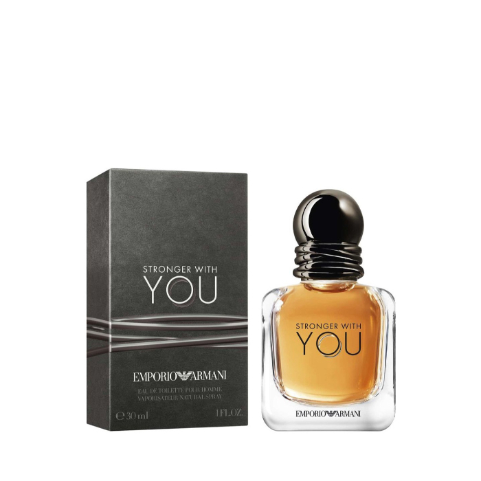 Emporio Armani Stronger With You EdT 30 ml