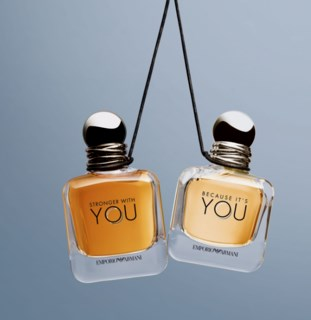 Stronger With You EdT 100ml