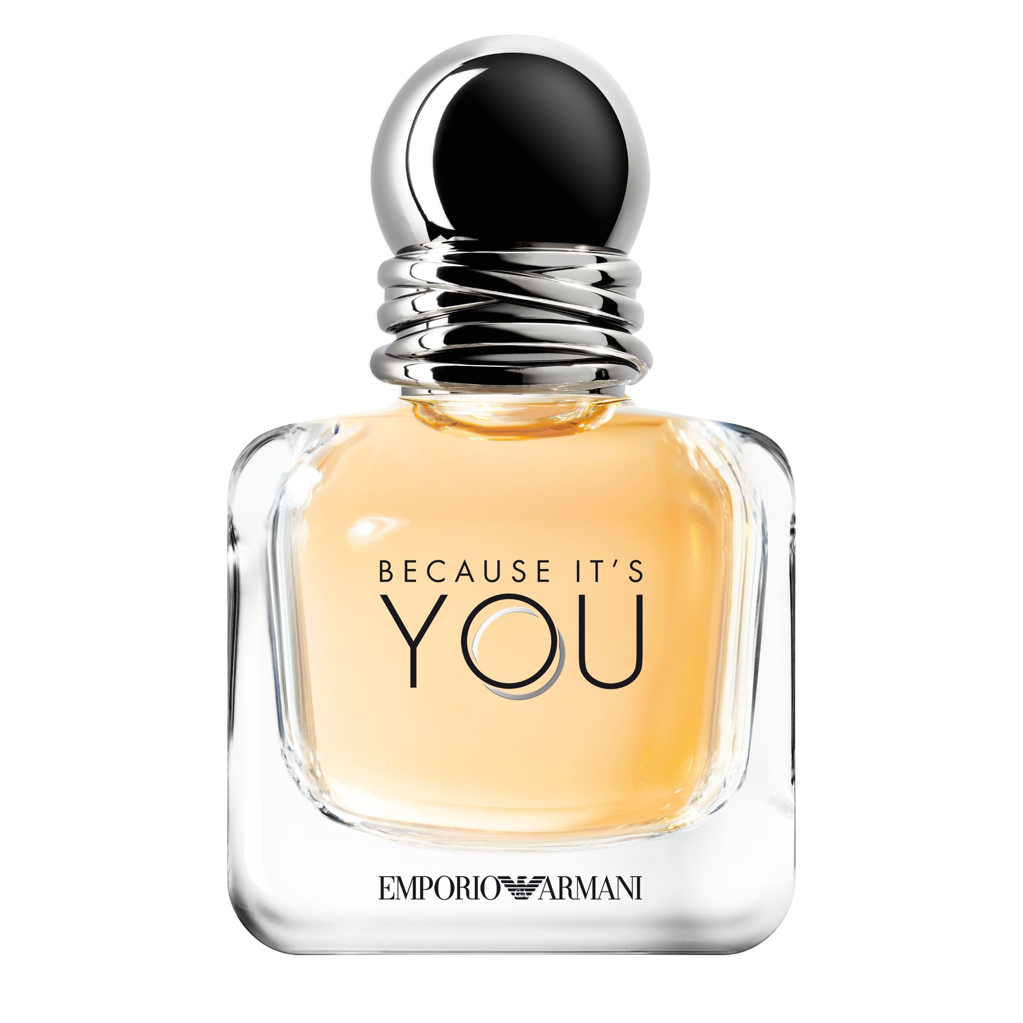 Emporio Armani Because It´s You EdP