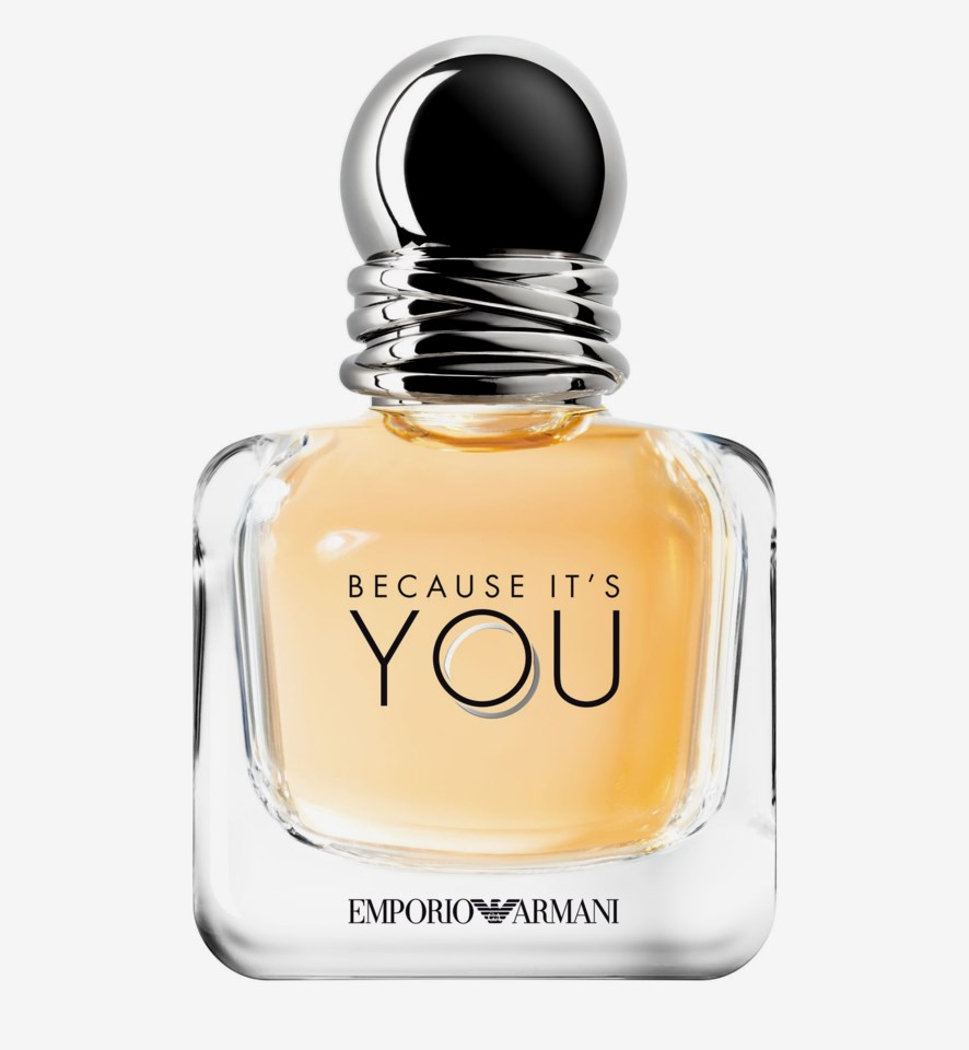 Because It's You EdP 30 ml