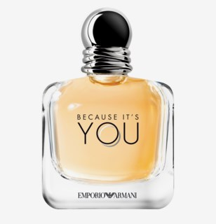 Because It's You EdP 100 ml