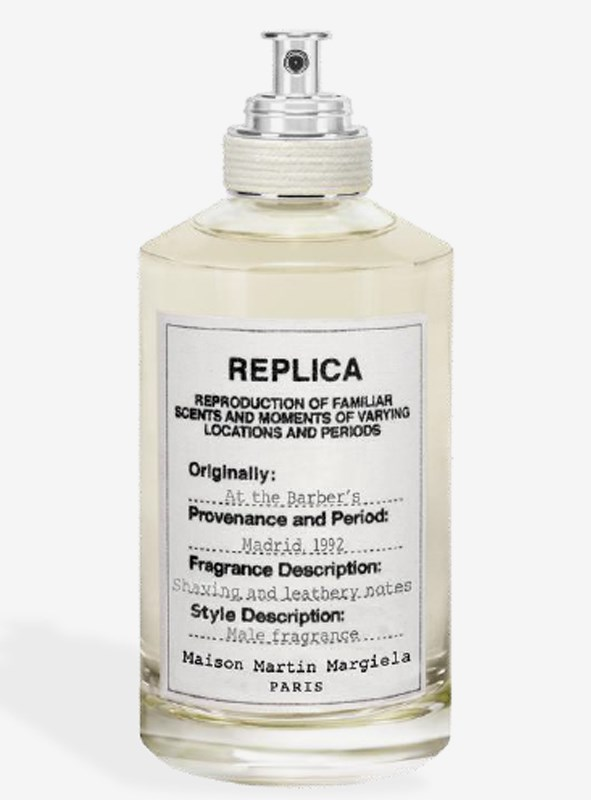Replica Barbershop Eau de Toilette 100 ml