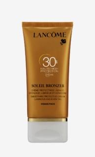 Soleil Bronzer Face Cream SPF 30 50ml