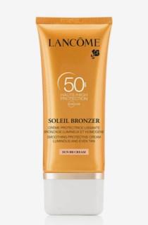 Soleil Bronzer Protective BB Cream SPF 50 50ml