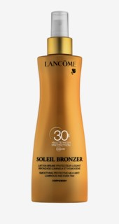 Soleil Bronzer Lait Protective Lotion SPF 30 200ml
