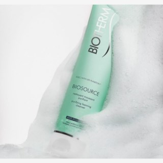 Biosource Purifying Foaming Cleanser 150 ml
