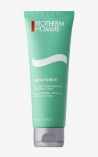 Aquapower Cleanser 125ml 125 ml