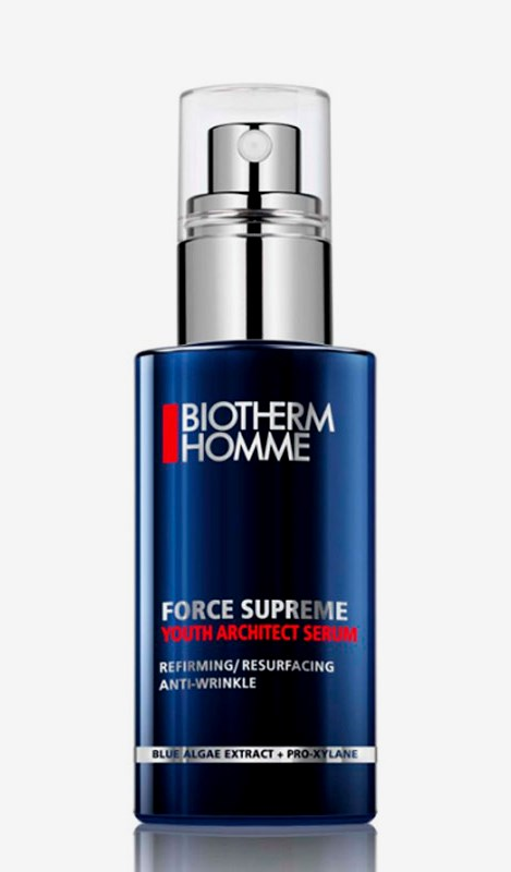 Force Supreme Serum