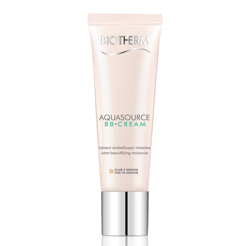 Aquasource BB Cream Medium to Gold
