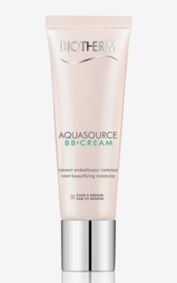 Aquasource BB Cream Fair to Medium Fair to Medium