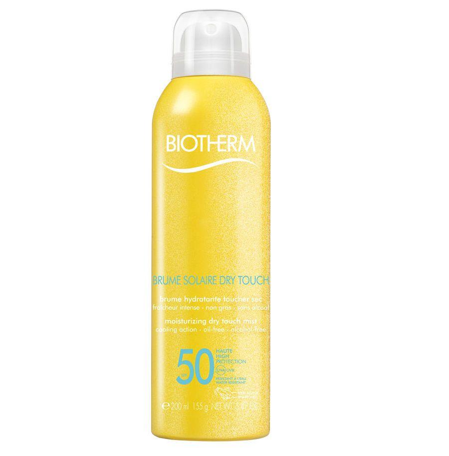 Sun Mist Dry Touch SPF50 200ml