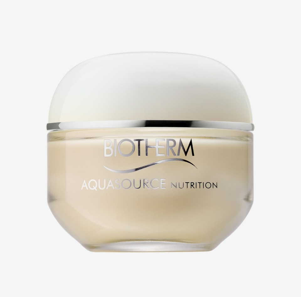 Aquasource Nutrisource Cream - Very Dry Skin 50ml