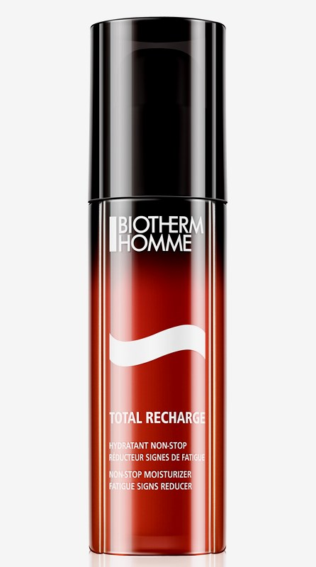 Total Recharge Cream Total Recharge Non-Stop Moisturizer
