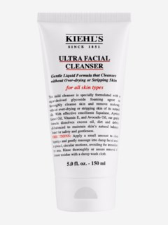 Ultra Facial Cleanser 150 ml