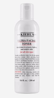 Ultra Facial Toner 250 ml 250 ml