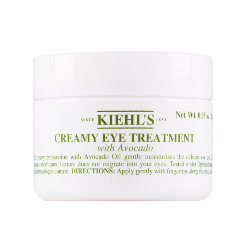 Creamy Eye Treatment with Avocado 28 ml