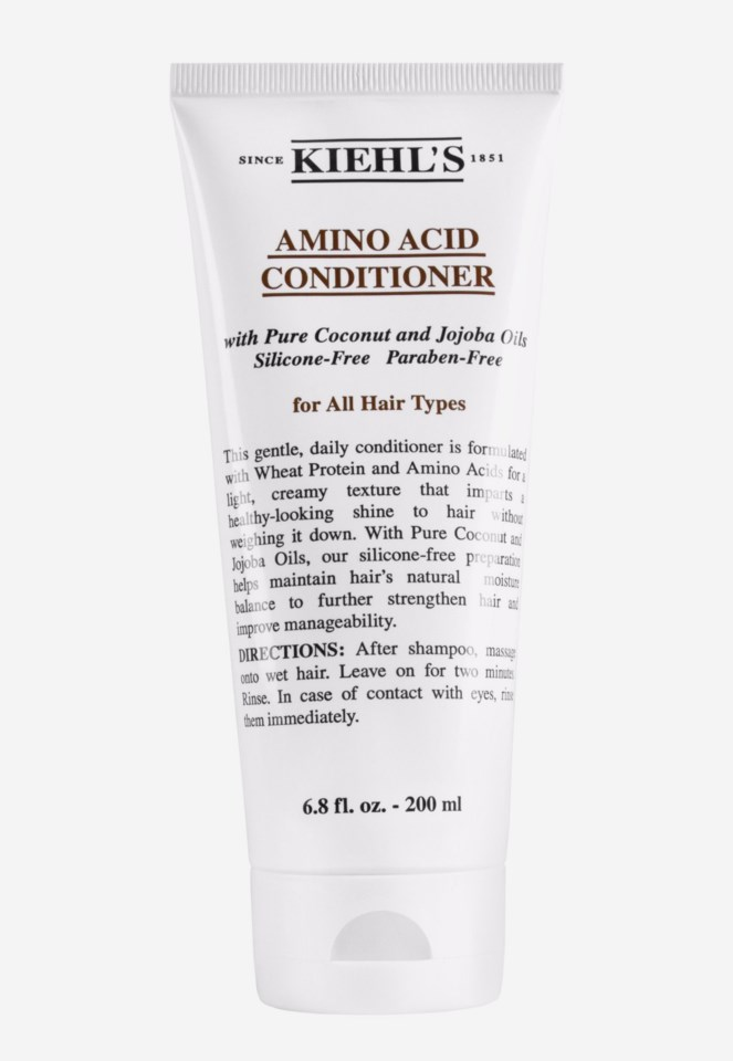 Amino Acid Conditioner 200ml