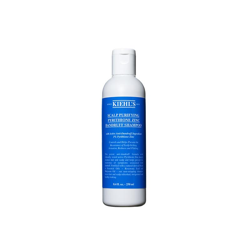 Anti Ddruff Syst-Scalp Purifying Dandruff Shampoo 250ml