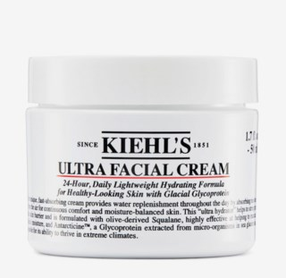 Ultra Facial Cream 50 ml