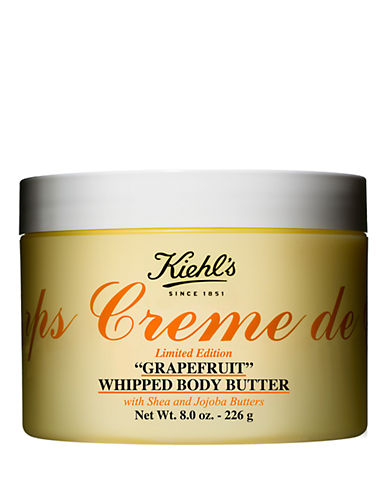 Creme de Corps Whipped Body Butter Grapefruit 226g