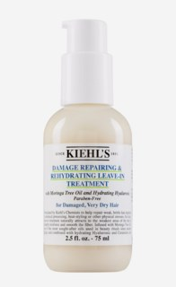 Damage Repairing & Rehydrating Leave-In Serum