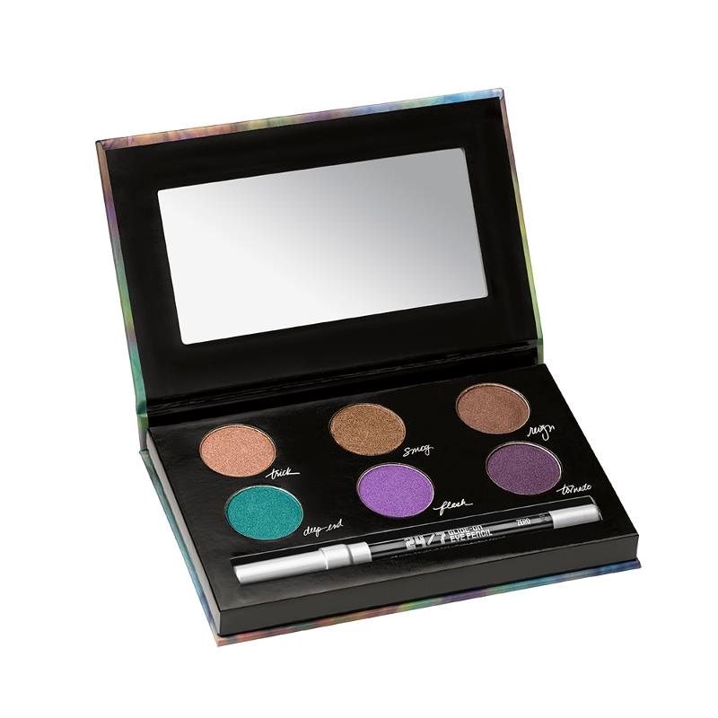 Wendes Contraband Palette