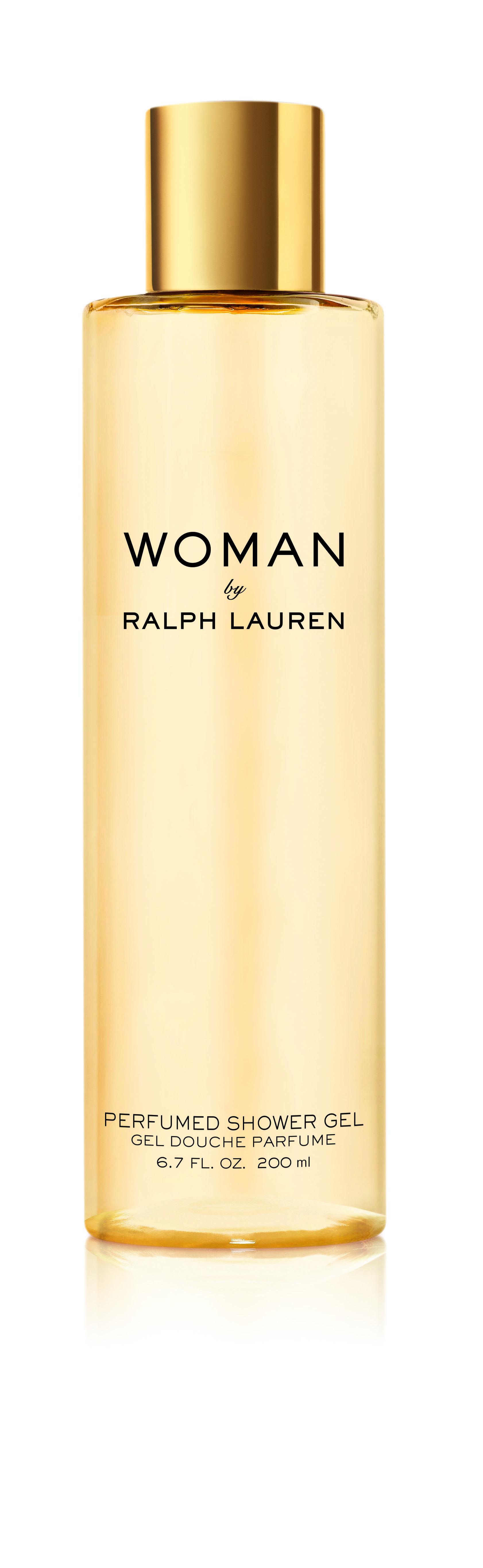Woman By Ralph Lauren Shower Gel 200ml