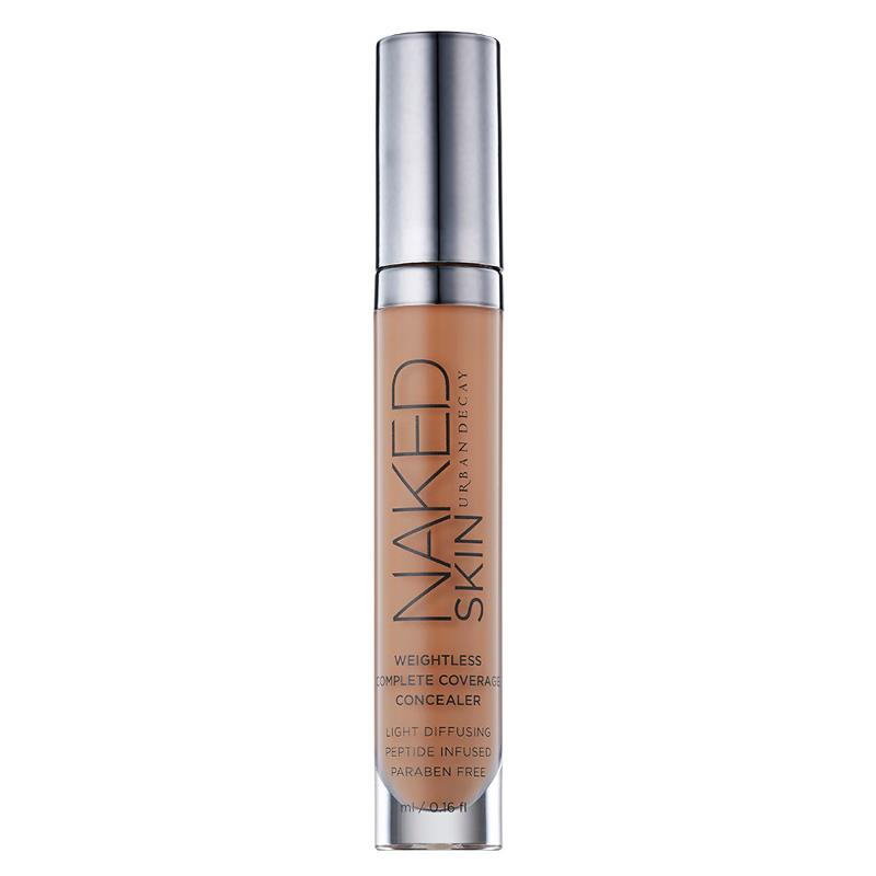 Naked Skin Weightless Complete Coverage Concealer Fair Warm