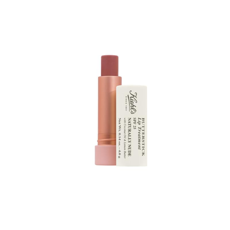 Butterstick SPF 25 Lip Balm Naturally Nude