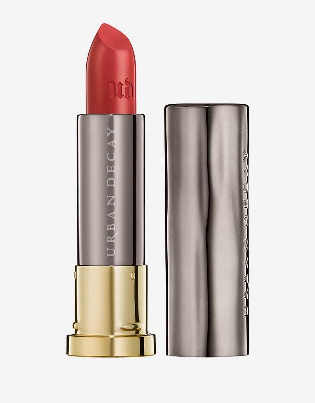 Vice Lipstick Wired (Cream)