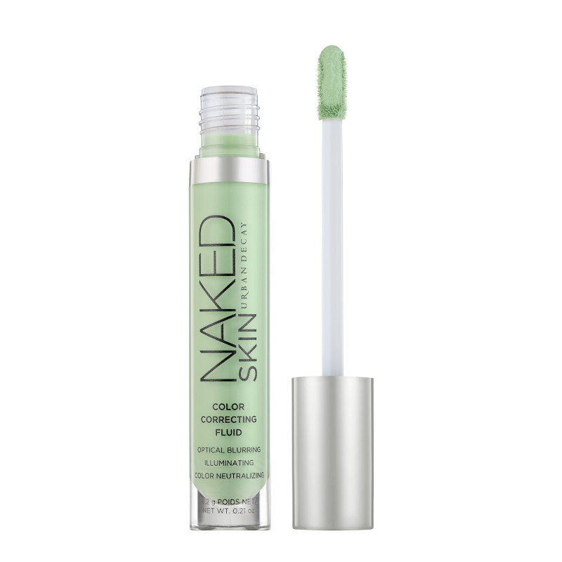 Color Correcting Fluid Corrector