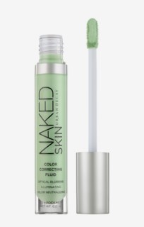 Color Correcting Fluid Corrector Green
