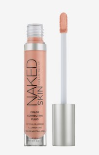 Color Correcting Fluid Corrector Peach