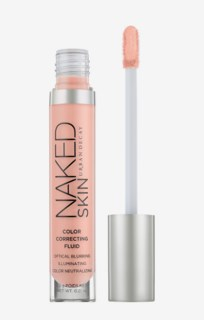 Color Correcting Fluid Corrector Pink