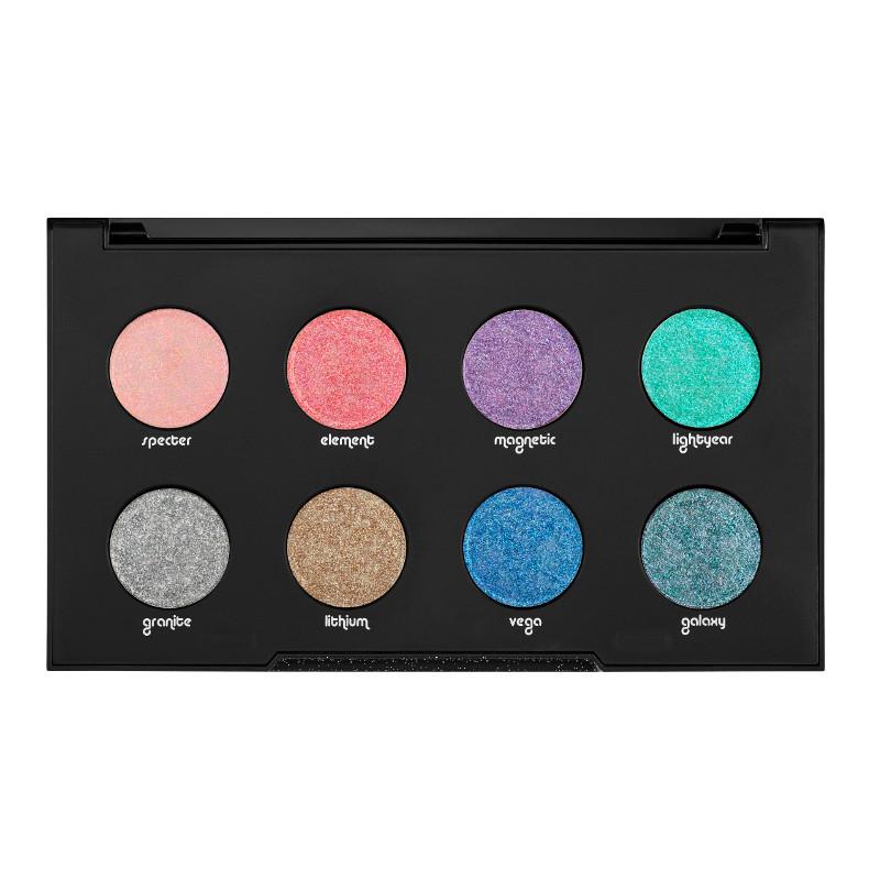 Moondust Palette
