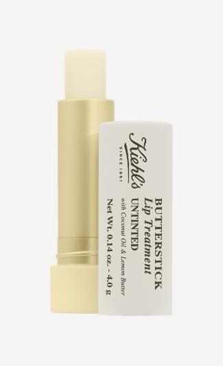 Butterstick Lip Balm Clear Clear