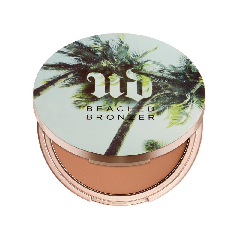 Beached Bronzer Sun Kissed