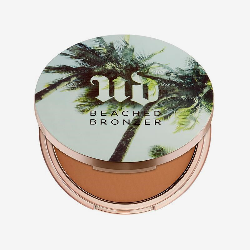 Beached Bronzer Bronzed